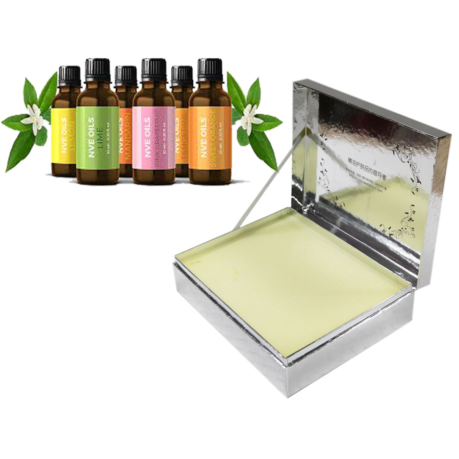 Essential oil Packaging Boxes