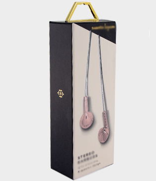 Earphone Packaging Suppliers