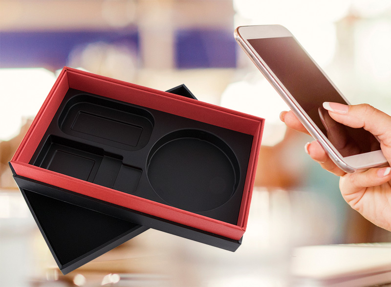 Mobile Phone Packaging