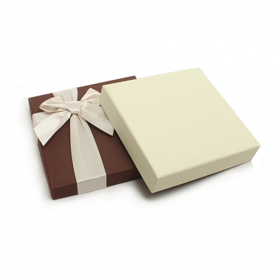 Chocolate Gift Packaging Paper Box