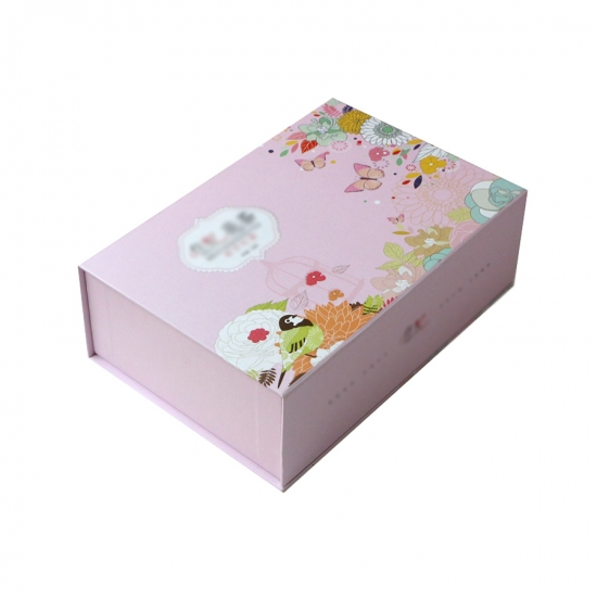 Cartone Make Up Packaging Boxes