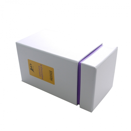 Perfume and Cosmetics Packaging Boxes