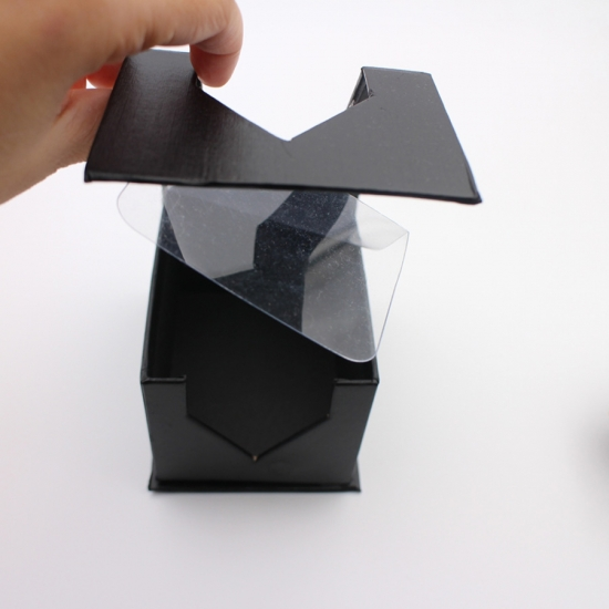 Cardboard Tie Packaging Boxes