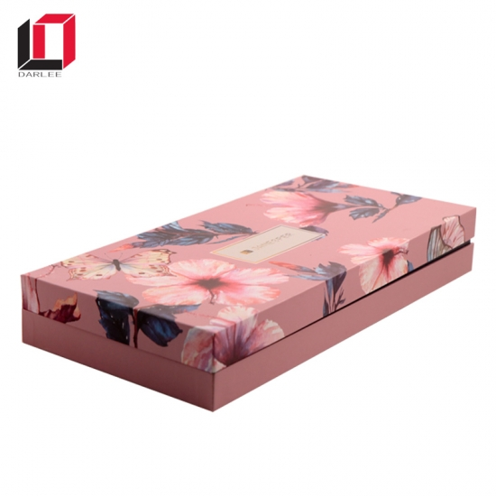 Cosmetics boxes for sale