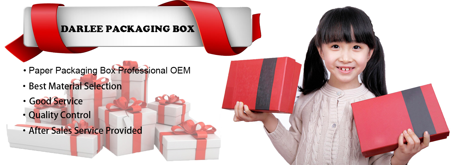 Shenzhen Darlee Gift Package Company Limited
